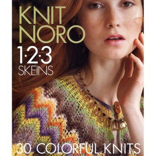 Knit Noro 1 2 3 Skeins -  ()