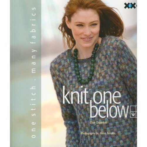 Knit One Below -  ()