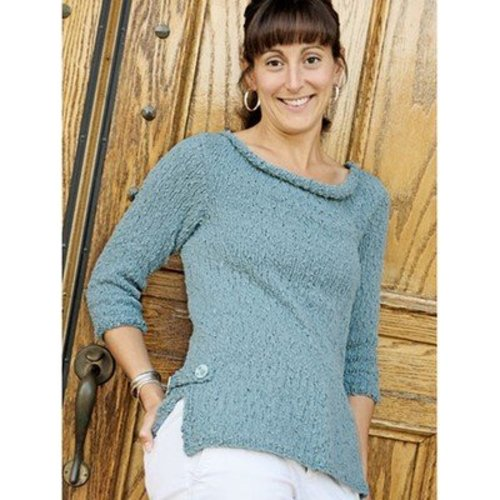 Knit One Crochet Too 2084 Oceanesque -  ()