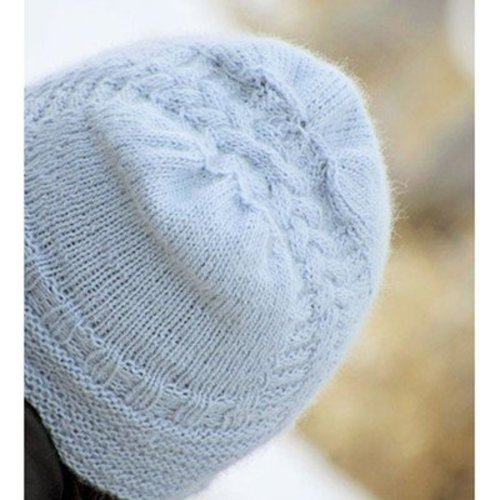 Knit One Crochet Too 2162 Zoe Hat -  ()