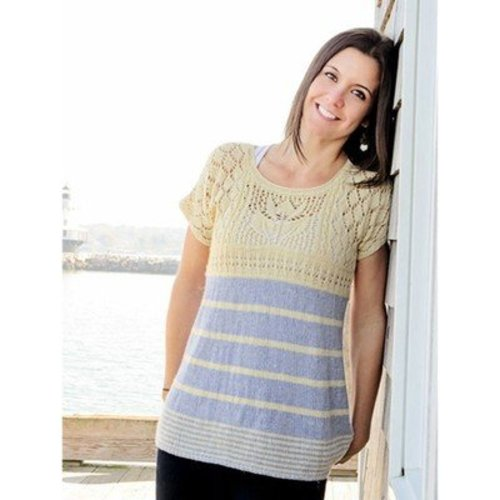 Knit One Crochet Too 2206 Annabella Tunic -  ()