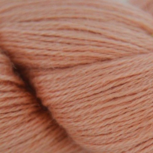 Knit One Crochet Too Cria Lace - Blush (210)