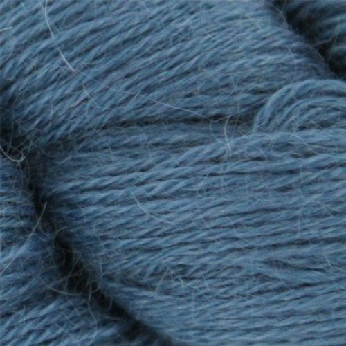 Knit One Crochet Too Cria Lace - Aegean Blue (644)