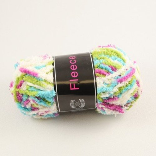 Knit One Crochet Too Fleece -  ()