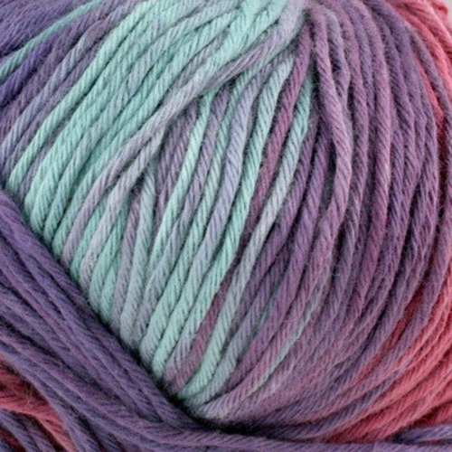 Knit One Crochet Too Ty-Dy -  ()