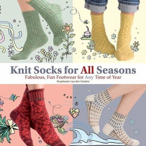 Knit Socks for All Seasons -  ()