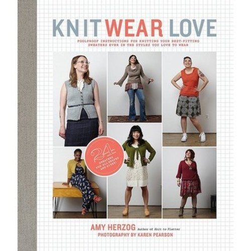 Knit Wear Love -  ()