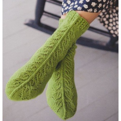 Knit Your Socks on Straight -  ()