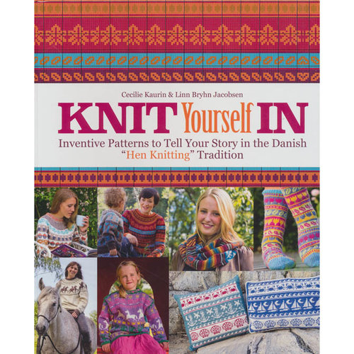 Knit Yourself In -  ()