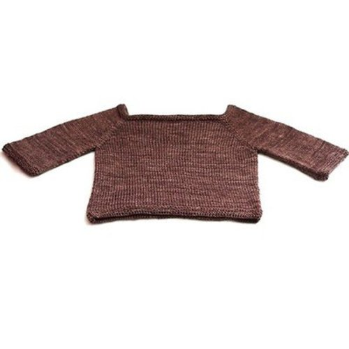 Knitbot Sock Yarn Sweater PDF -  ()