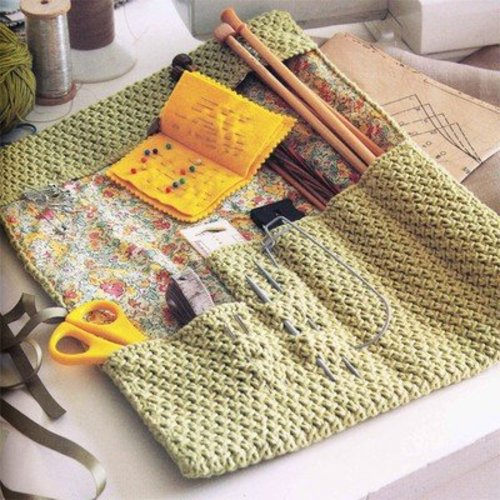 Knits for You and Your Home -  ()