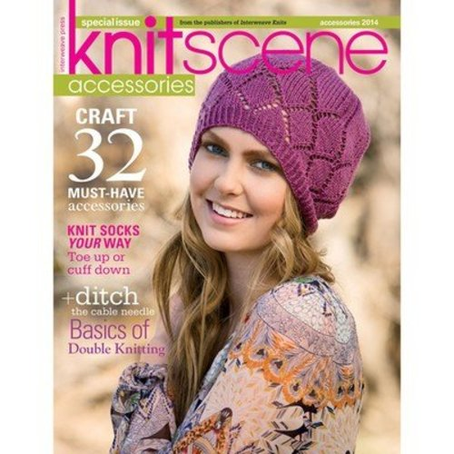 Knitscene Accessories Magazine 2014 -  ()