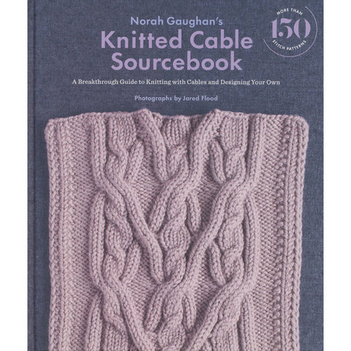 Knitted Cable Sourcebook -  ()
