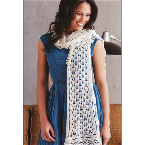 Knitted Lace -  ()