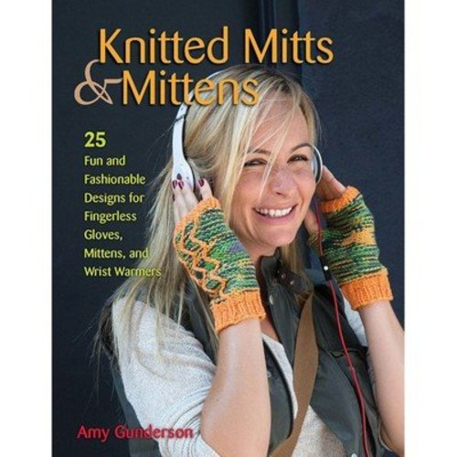 Knitted Mitts & Mittens -  ()