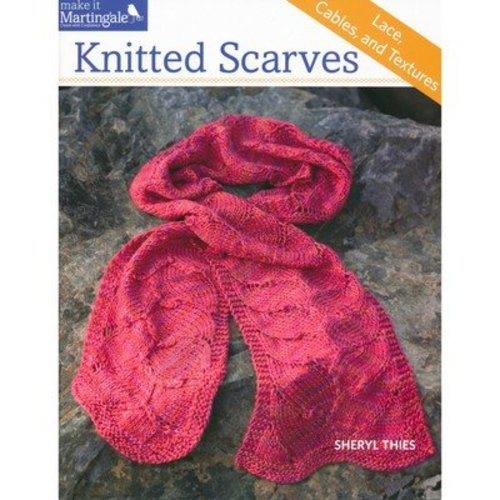 Knitted Scarves -  ()