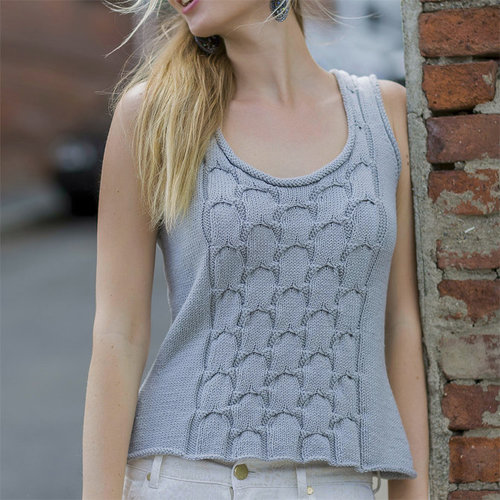 Knitted Tanks & Tunics -  ()