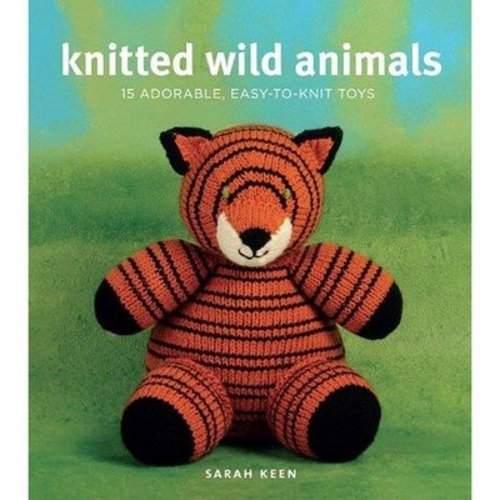 Knitted Wild Animals -  ()