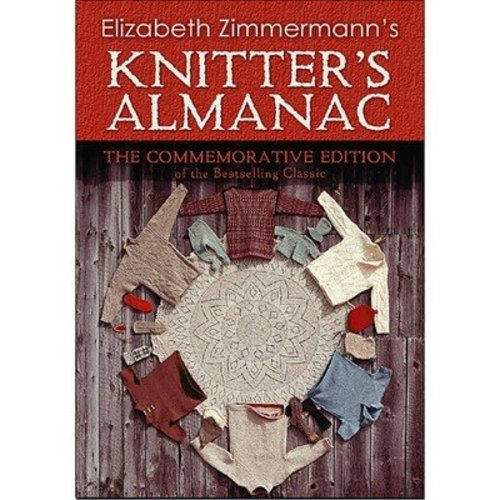 Knitter's Almanac - Commemorative Edition -  ()