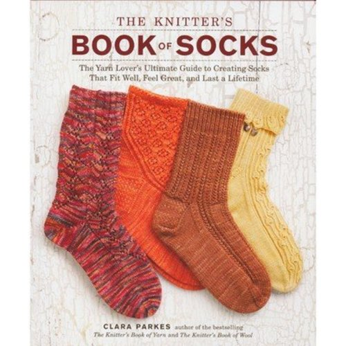 Knitter's Book of Socks -  ()