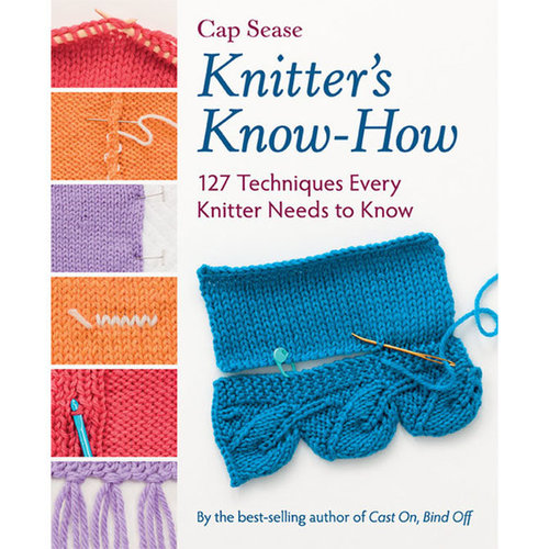 Knitter's Know-How -  ()
