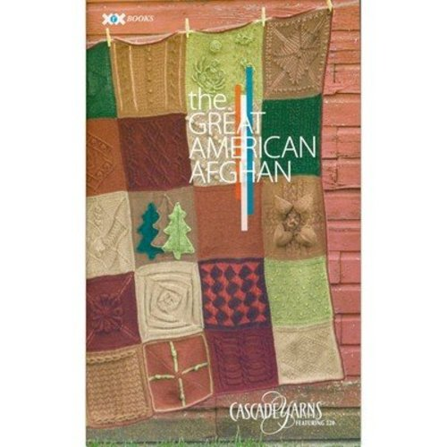 Knitter's Magazine The Great American Afghan -  ()
