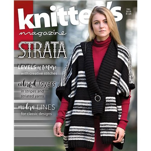 Knitter's Magazine - Winter 2015 (WINTER15)