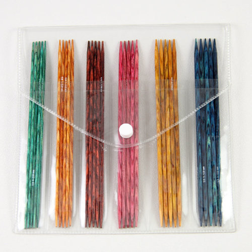 "Knitter's Pride Dreamz 5"" Double Pointed Needle Set -  ()"