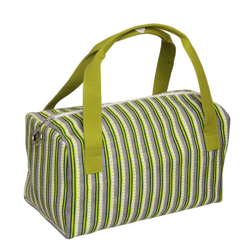 Knitter's Pride Fabric Crafting Caddy - Greenery (GREE)