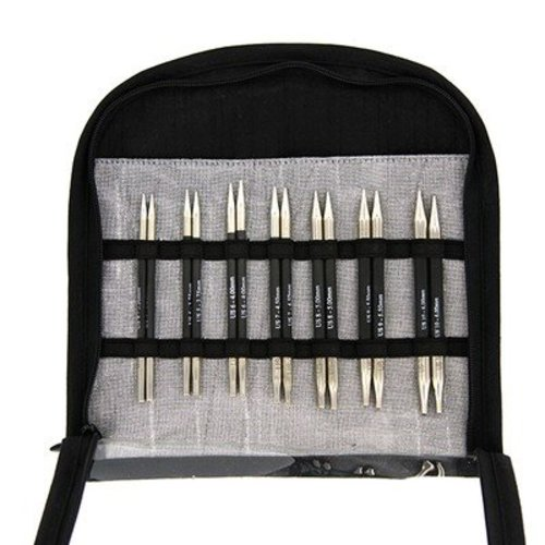 Knitter's Pride Karbonz Special Interchangeable Circular Needle Set -  ()