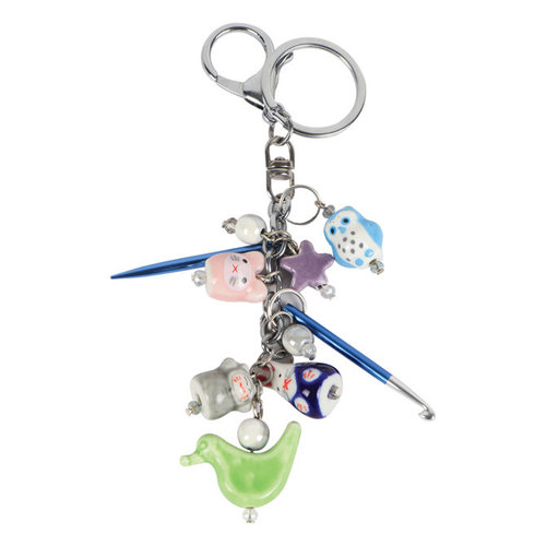 Knitter's Pride Knitting Charms - Friends (FRIEN)