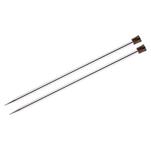 "Knitter's Pride Nova Platina Single Point Needle Set 10"" -  ()"