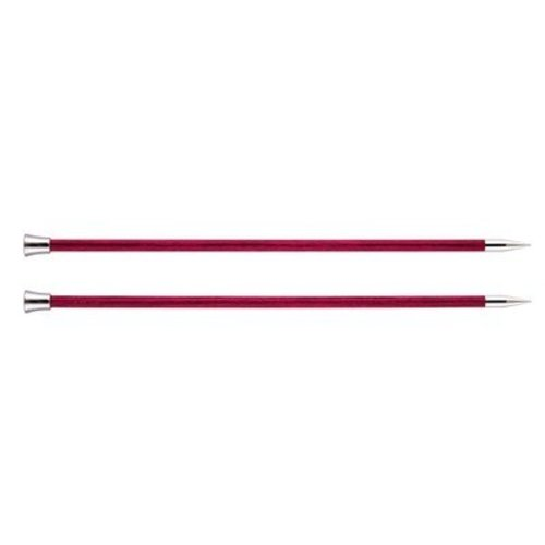 "Knitter's Pride Royale 10"" Single Pointed Needle Set -  ()"