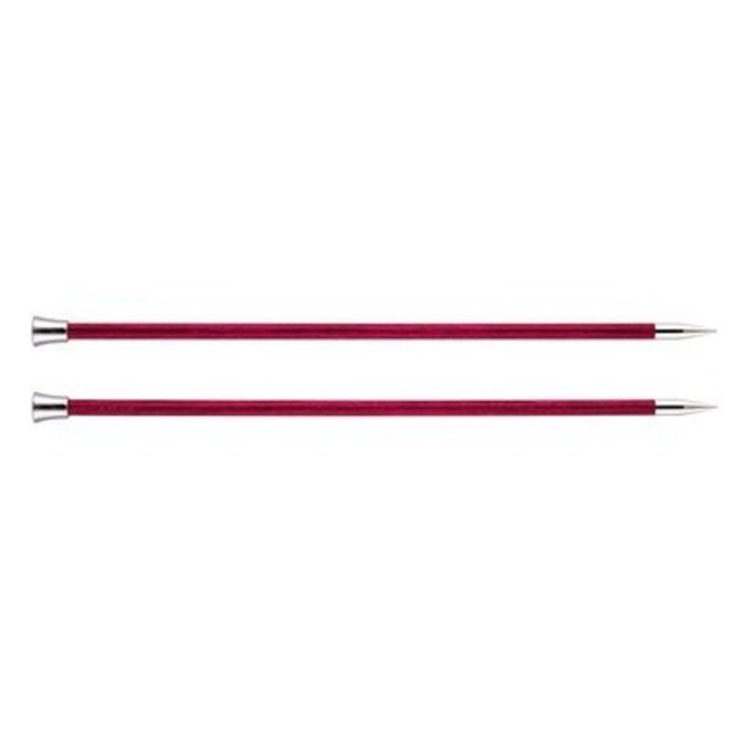 """Knitter/'s Pride-Dreamz Single Pointed Needles 10/""""-Size 9//5.5mm"""