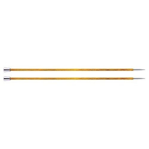 "Knitter's Pride Royale 10"" Single Pointed Needles -  ()"