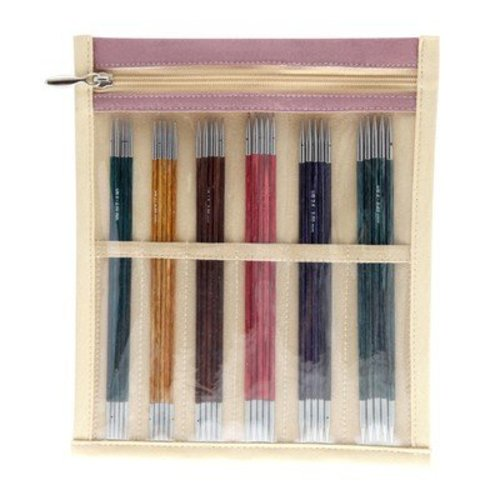 """Knitter's Pride Royale 6"""" Double Pointed Needle Set -  ()"""