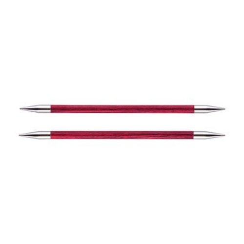 "Knitter's Pride Royale 8"" Double Pointed Needles - US 10, 6.0mm (10)"