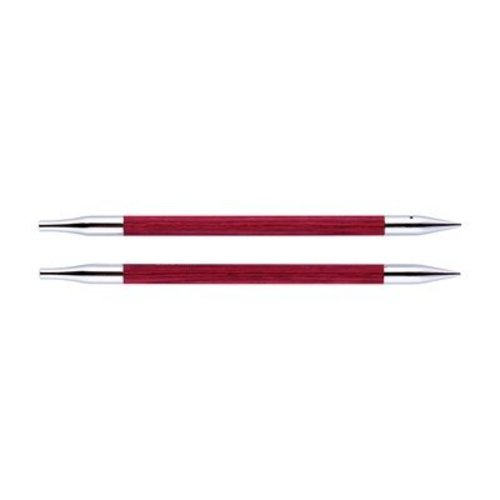 Knitter's Pride Royale Interchangeable Circular Needle Tips - US 10 (10)