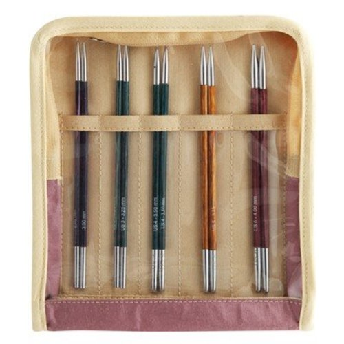 Knitter's Pride Royale Starter Interchangeable Needle Set -  ()