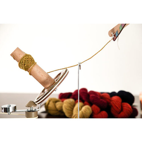 Knitter's Pride Signature Series Mega Wool Winder and Swift Combo - Combo (COMBO)