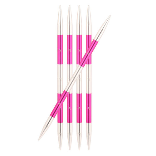 """Knitter's Pride SmartStix 5"""" Double Pointed Needles -  ()"""