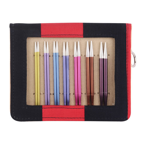 Knitter's Pride Zing Special Interchangeable Circular Needle Set -  ()