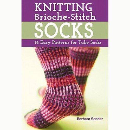 Knitting Brioche-Stitch Socks -  ()