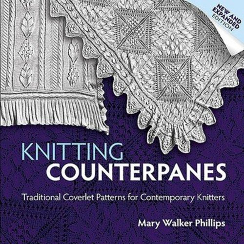 Knitting Counterpanes -  ()
