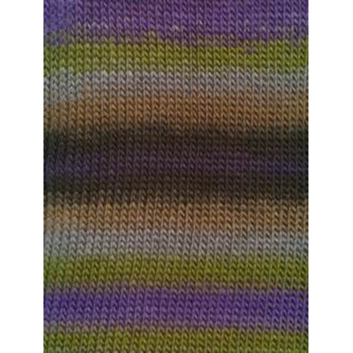 Knitting Fever Chromatic Chunky - Orchid Ore (2001)