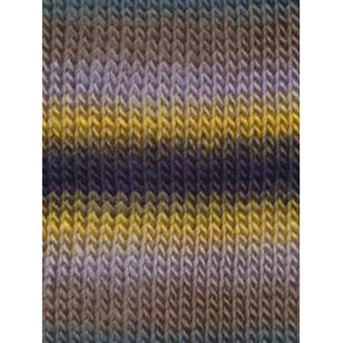 Knitting Fever Chromatic Chunky - Allium Libani (2002)