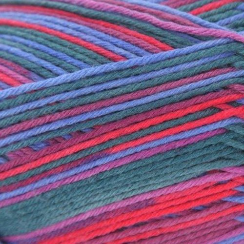 Knitting Fever Indulgence 6-Ply with Silk -  ()