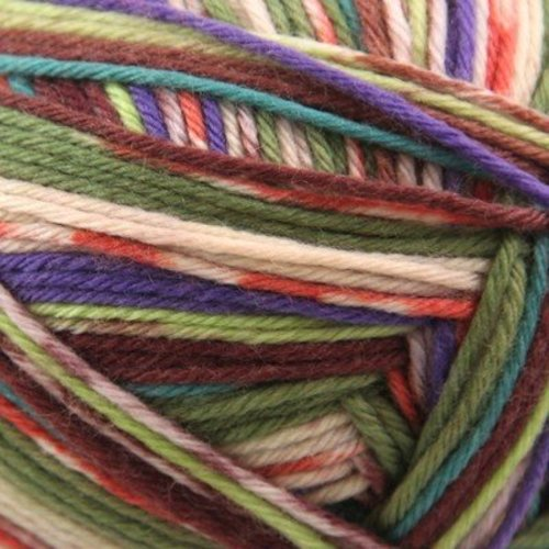 Knitting Fever Indulgence 6-Ply -  ()