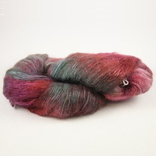 Knitting Fever Luxury Mohair -  ()