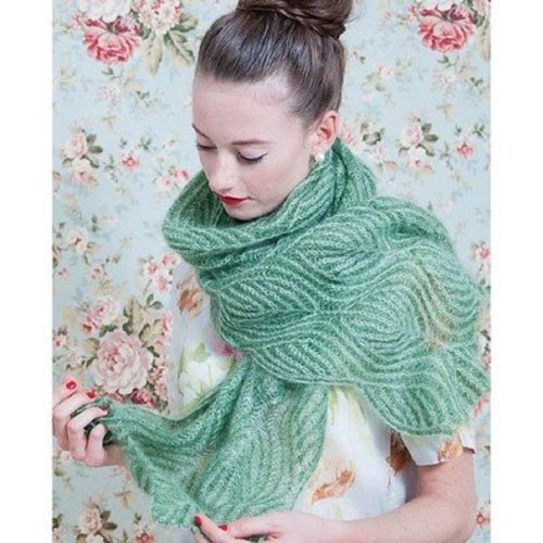 Knitting Fresh Brioche: Creating Two-Color Twists & Turns -  ()